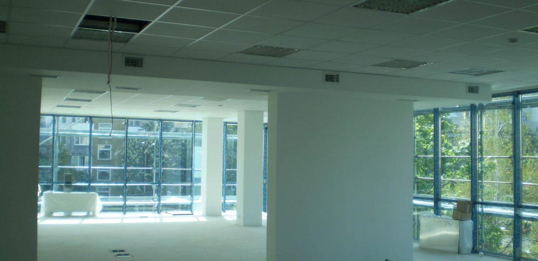 Административна сграда ДИАНАБАД София