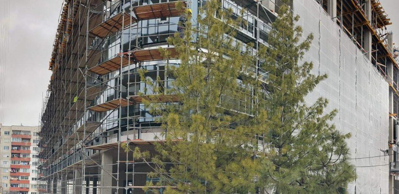 Сграда 15 Бизнес Парк София
