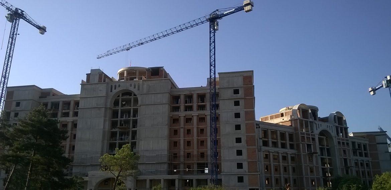 """Хотел ,,РИУ Хелиос Парадайс"""", Свети Влас"""